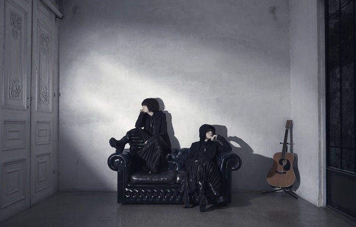 ナノ、ベスト・アルバムのリリース日&詳細発表!約3年ぶり全国ツアー開催も決定!