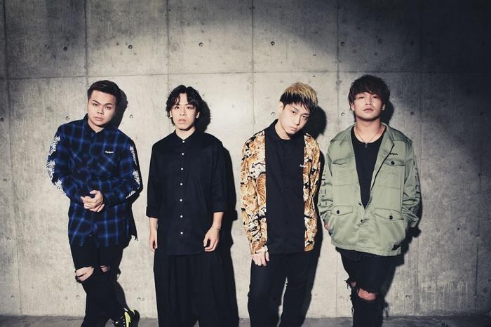 Pulse Factory、2/12リリースの1stアルバム『ULTRANOVA』より「Sky's the Limit」MV公開!