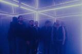 SILVERSTEIN、ニュー・アルバム『A Beautiful Place To Drown』3/6リリース決定!Aaron Gillespie(UNDEROATH)ゲスト参加の新曲「Infinite」MV公開!