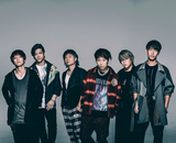 "UVERworld、3/4に映画""仮面病棟""主題歌のニュー・シングル『AS ONE』リリース決定!"