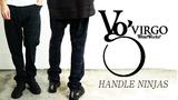 "VIRGO(ヴァルゴ)から定番""NINJA""シリーズの新作タータン・チェック・パンツがゲキクロに新入荷!"