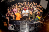 $EIGO(ヒステリックパニック)、出演!2/24(月・祝)開催の名古屋激ロックDJパーティー@今池3STAR、大盛況にて終了!次回は5/31(日)に同会場にて開催!