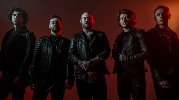 ASKING ALEXANDRIA、新曲「They Don't Want What We Want (And They Don't Care)」リリース!リリック・ビデオも公開!