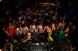 2月8日開催の東京激ロックDJパーティーのレポート公開!次回は3月15日東京激ロックDJパーティー・スペシャル@渋谷clubasia、フェス感覚で遊び尽くせる豪華3ステージで開催!