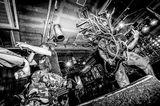 """マキシマム ザ ホルモン、最新曲「ハングリー・プライド」が""""カップヌードル""""人気シリーズ""""HUNGRY DAYS ワンピース 頂上騎馬戦 篇""""CMソングに決定!"""