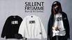 "SILLENT FROM ME(サイレント・フロム・ミー)から""沈黙""がテーマのコレクションが登場!"