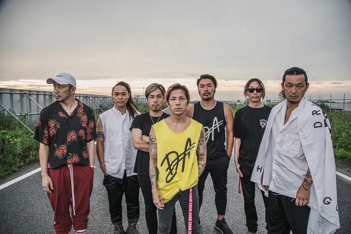 Dragon Ash、メジャー・デビュー記念日である本日2/21に300曲を超える楽曲ストリーミング解禁!