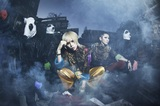 maya(Vo)とAiji(Gt)によるロック・ユニット LM.C、本日2/14に新曲「Campanella」配信リリース!