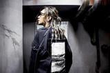 """海(vistlip)、激ロック・プロデュースによる美容室""""ROCK HAiR FACTORY""""のヘアモデルに再登場!スタイルを公開!"""