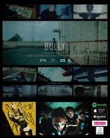 SiM、5thフル・アルバム『THANK GOD, THERE ARE HUNDREDS OF WAYS TO KiLL ENEMiES』より新曲「BULLY」MV公開!