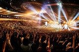 the GazettE、3/4リリースのライヴ映像作品『LIVE TOUR18-19 THE NINTH / FINAL「第九」LIVE AT 09.23 YOKOHAMA ARENA』アートワーク、トレーラー映像を一挙公開!