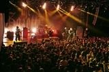the GazettE、3/4リリースのワールド・ツアー映像作品ジャケット・アートワーク&トレーラー映像公開!