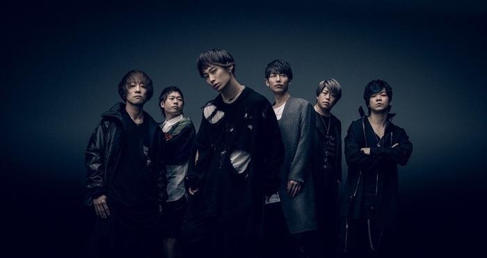 UVERworld、ツアーZepp Sapporo、豊洲PIT公演の開催中止を発表
