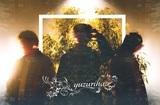 新鋭ポスト・ハードコア・バンド Yuzuriha、2ndシングルより田浦 楽(Crystal Lake/AGOF etc.)プロデュースの「落日」MV公開!