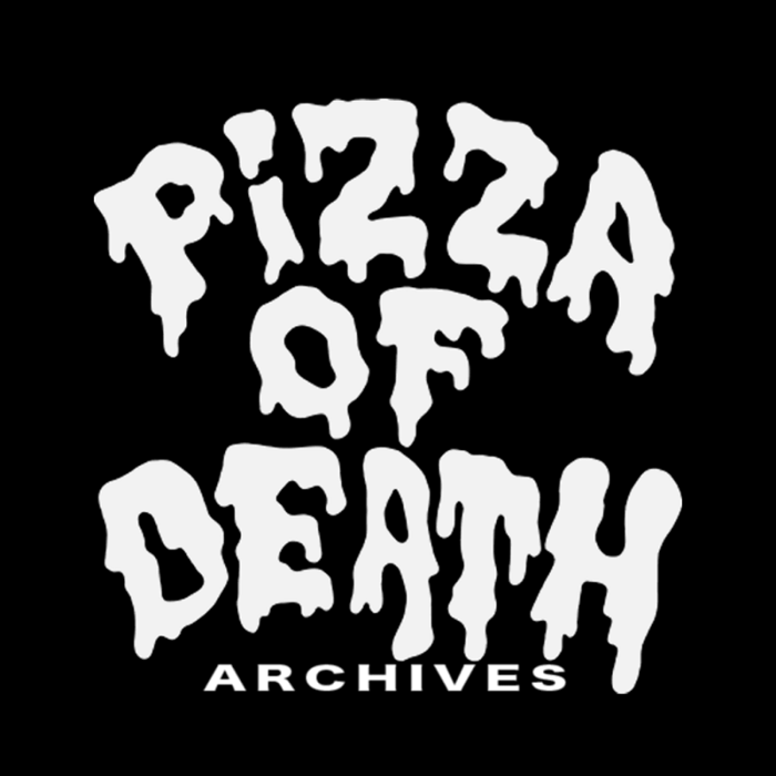 """本日3/14より""""PIZZA OF DEATH ARCHIVES""""配信決定!Ken Yokoyama、Hi-STANDARDらの過去DVD作品をYouTube Liveにて配信!"""
