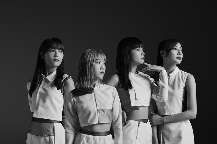 PassCode、 3/25リリースのライヴDVD&Blu-ray『PassCode CLARITY Plus Tour 19-20 Final at STUDIO COAST』アートワーク&概要公開!