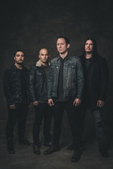 TRIVIUM、ニュー・アルバム『What The Dead Men Say』4/24リリース決定!