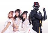 ラウドロック・アイドル DESURABBITS、11thシングル表題曲「一瞬で」MV公開!