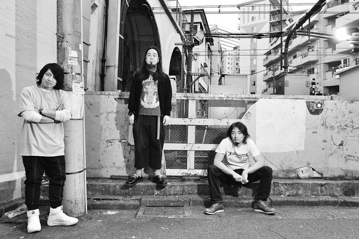 HAWAIIAN6、3/25リリースの5thミニ・アルバム『The Brightness In Rebirth』より「Stand by You」MV公開!ジャケ写&最新ヴィジュアル、リリース・ツアー全行程も発表!