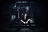 悲哀のメロディック・デス・メタル MY MATERIAL SEASON、3/4リリースの4thフル・アルバム『Bloody Pains Stigmata』より「Frozen Tears」MV公開!
