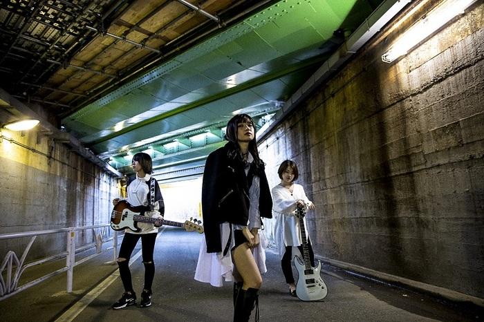 BRATS、7ヶ月連続配信リリース楽曲第4弾「Fate」全世界配信スタート!