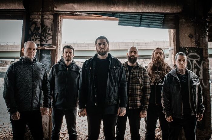 FIT FOR AN AUTOPSY、新曲「Fear Tomorrow」リリース!MVも公開!