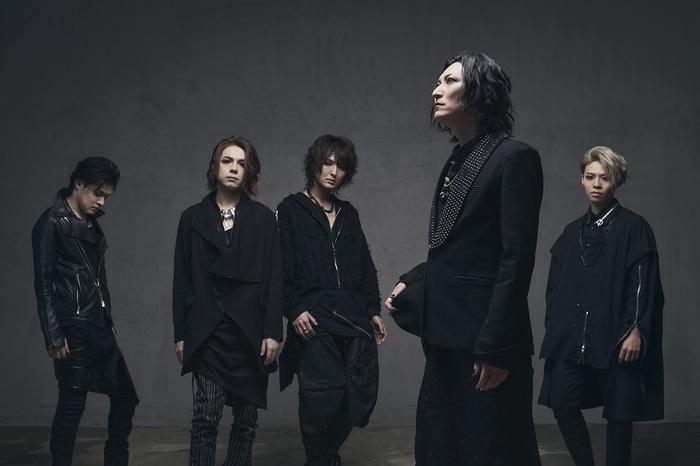 摩天楼オペラ、4/22リリースのニューEPからリード・トラック「Chronos」MV公開!先行配信も決定!