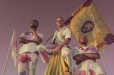 """""""フジロック""""で来日予定のMAJOR LAZER、世界中のアーティストからの動画を集めた「Lay Your Head On Me (feat. Marcus Mumford)」MV公開!"""