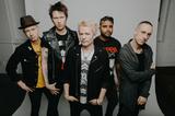 SUM 41、Mike ShinodaをフィーチャーしたLINKIN PARKカバー「Faint」ライヴ映像公開!