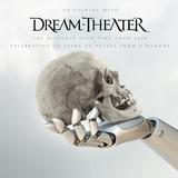 DREAM THEATER、来日ツアー振替公演日程を発表