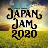 """""""JAPAN JAM 2020""""、開催中止"""