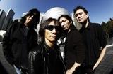 OUTRAGE、ツアー5/3新宿LOFT公演の延期を発表。仙台、名古屋公演は再延期