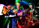 THE SLUT BANKS、ニュー・アルバム『Rock'n'Roll to the MAX』5/13リリース決定!ジャケット写真、収録楽曲公開!