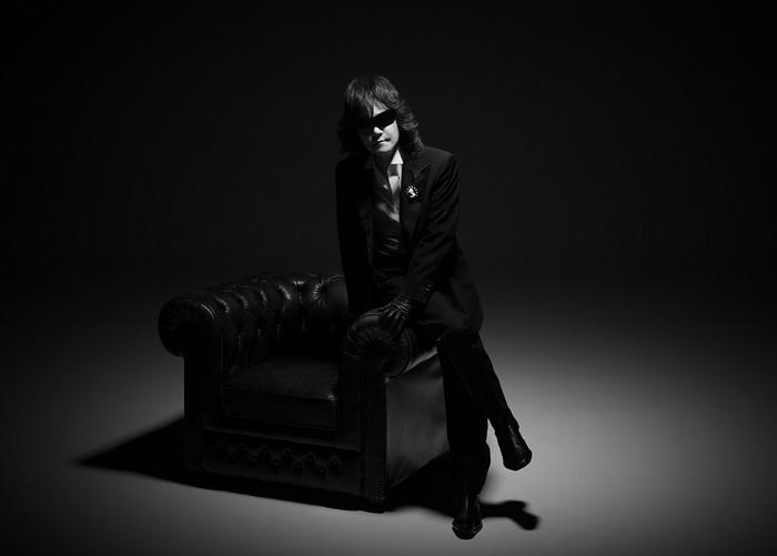 """龍玄とし""""ことToshl(X JAPAN)、John Lennon「Imagine」 & Billy Joel ..."""