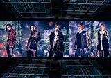 "vistlip、7/7にZepp Tokyoで13周年記念公演""Screams under the Milky Way""開催決定!"