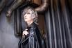 """Zyean(JILUKA)、激ロック・プロデュースによる美容室""""ROCK HAiR FACTORY""""のヘアモデルに登場!スタイルを公開!"""