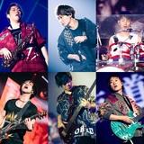 "UVERworld、""男祭り FINAL at TOKYO DOME""全曲ノーカットの完全版を全国劇場公開決定!"
