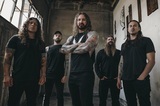 AS I LAY DYING、最新アルバム『Shaped By Fire』収録曲「Torn Between」MV公開!