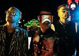 MUSE、2013年Zepp DiverCity公演より4曲のライヴ映像公開!