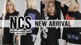 NOT COMMON SENSE(ノットコモンセンス)より個性溢れるTシャツやオーバーサイズの7分袖カットソーなど最新作が入荷!