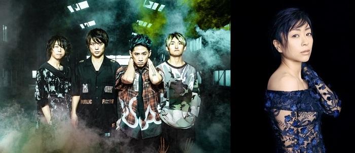 Taka(ONE OK ROCK)、5/17配信予定の宇多田ヒカルによるInstagram生番組にゲストとして登場決定!