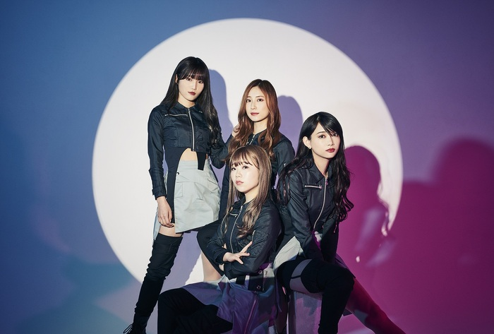 PassCode、5/20リリースのニュー・シングル『STARRY SKY』カップリング含むダイジェスト動画公開!