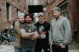 カナダのプログレッシヴ・メタル・バンド PROTEST THE HERO、6/19リリースのニュー・アルバム『Palimpsest』より新曲「From The Sky」公開!