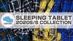 SLEEPING TABLETより新作続々入荷中!2020 S/S COLLECTIONより、オーバーシルエットトラッカージャケットが到着!