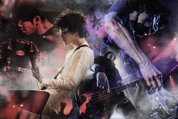 9mm Parabellum Bullet、トリビュート・アルバム『CHAOSMOLOGY』参加アーティスト第1弾でブルエン、バクホン、テナー、fox capture planら発表!11thシングル『白夜の日々』も同時発売!