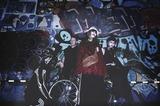 CHOKE、本日6/5リリースの配信シングル「全然問題ねぇ」MV公開!