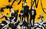 SiMが激ロックWEBサイトをジャック!4年ぶり待望のフル・アルバム『THANK GOD, THERE ARE HUNDREDS OF WAYS TO KiLL ENEMiES』いよいよ6/17リリース!