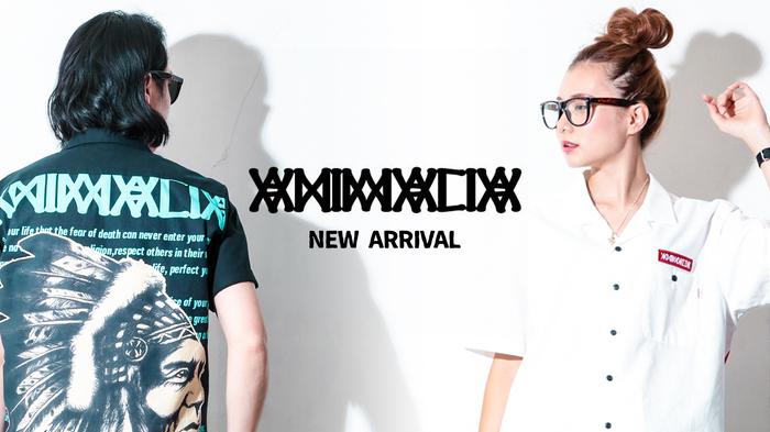 ANIMALIA(アニマリア)より、バックのインディアングラフィックがインパクト大な半袖シャツや多機能フィッシャーマンベスト等、夏の新作が入荷!