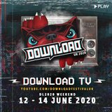 """Download Festival 2020""、6/12-14にバーチャル・フェス""Download TV 2020""開催!IRON MAIDEN、SYSTEM OF A DOWN、KISS、ベビメタら出演!"