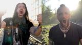 MACHINE HEAD、デジタル・シングル『Civil Unrest』リリース!Jesse Leach(KILLSWITCH ENGAGE)をフィーチャーした新曲「Stop The Bleeding」MV公開!